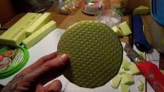 Как сделать кружки на щуку своими руками