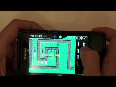 Video of Fancy Tower Defense Pro