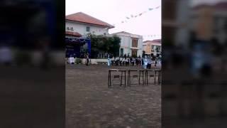 Opening Festival Budaya STMKG Jakarta 2016