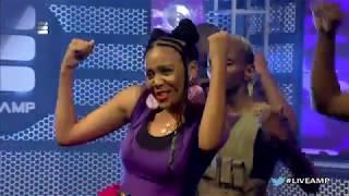 Sho Madjozi   Wakanda Forever