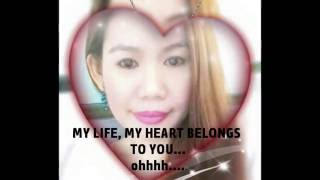 MY HEART BELONGS TO YOU BY:  HELENE FISCHER WITH LYRICS