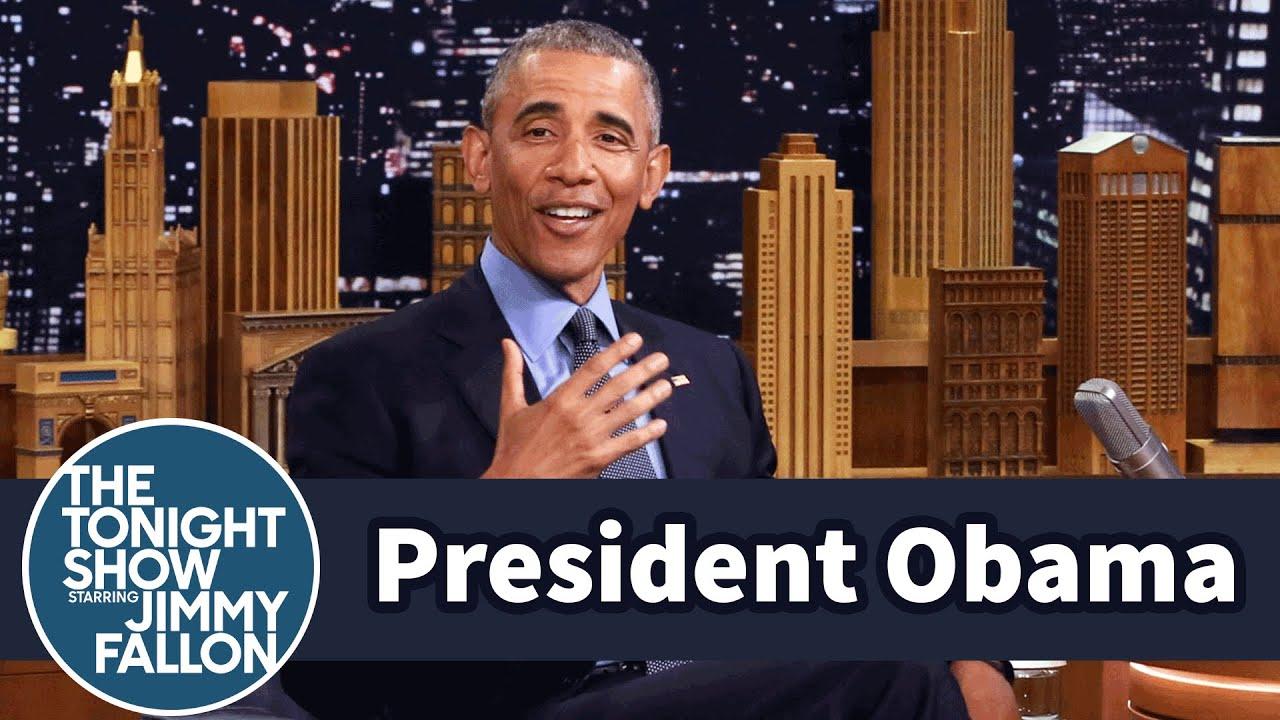 President Obama on Hillary Clinton, Bernie Sanders and the Presidential Race thumbnail