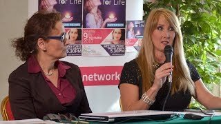 Part 2 - Rebecca Kiessling Press Conference on the Maltese Embryo Protection Act