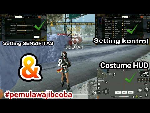 Download Cara Setting Keyboard Nox Pc Manual Free Fire Video 3GP Mp4