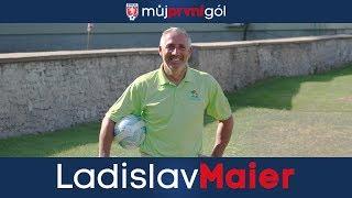 Ladislav Maier: V kariéře jsem dostal spousty krásných gólů #mujprvnigol
