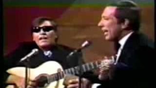 1969 Show: Jose Feliciano Andy Williams Dionne Warwick Burt Bacharach Glen Campbell Light My Fire