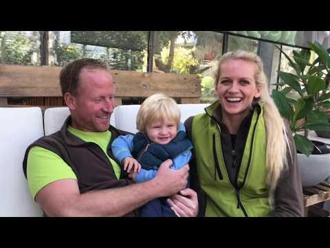 Video über Rothers Blumenparadies Prien am Chiemse