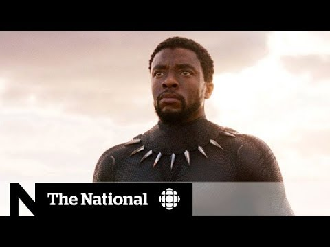 Black Panther: The start of a Hollywood culture shift?