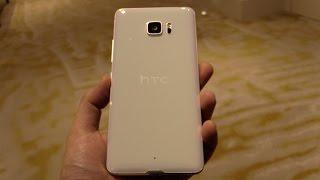 HTC U Ultra Smartphone | Deutsch