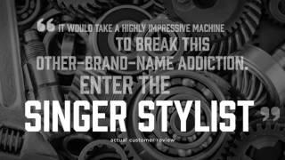 7258 | SINGER® STYLIST™