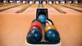 Man Accidentally Shoots Himself in Bowling Alley thumbnail