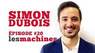 Épisode 20 - Simon Dubois