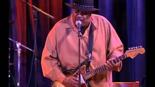 Magic Slim & The Teardrops Full Album