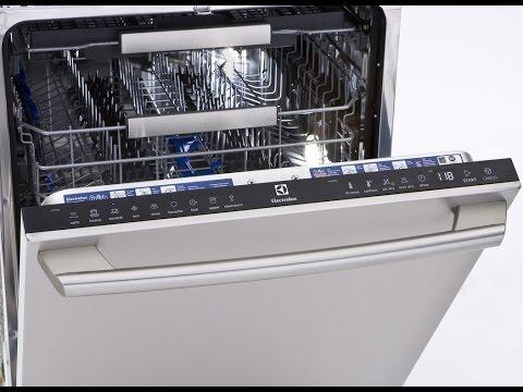сломалась посудомойка electrolux часть 1