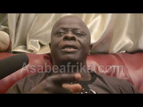 Real Reason Ambode lost second term ambition -- Hon. Omisore