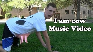 I Am Cow Music Video