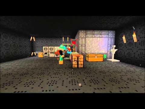 Destruction and Despair Technic Modpack Minecraft Server