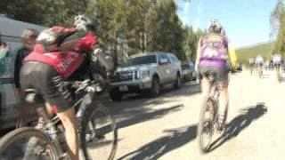 2011 Leadville 100 Ken Boyer