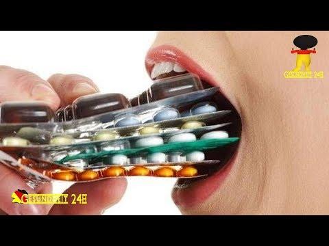 Medikamente zur Behandlung von Prostatitis zu Hause