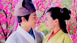 Chen Xiao & Yang Rong MV - Swordsman 笑傲江湖 (Lin Ping Zhi and Yue Ling Shan)