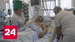 Бойцы Росгвардии рассказали о нападении в Астрахани