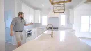video - The Tidewater Cottage