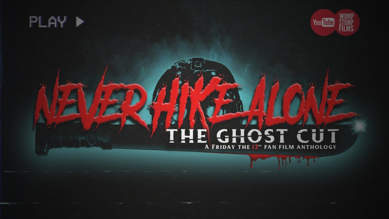 Never Hike Alone: The Ghost Cut