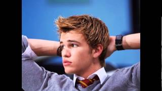 Баркли Даффилд, Burkely Duffield VS. Nathan Kress....!!!