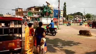Kumarghat The silver city in Tripura / Unokuti District video / Samachar Tripura