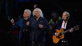 Here Comes the Sun (Live with David Crosby & Graham Nash) by Paul Simon