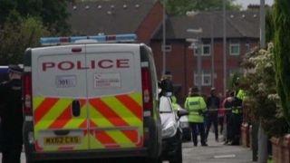 UK police make 16th arrest linked to arena bombing