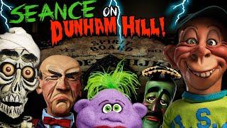 Seance on Dunham Hill   Jeff Dunham