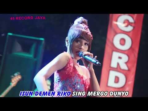 , title : 'Tasya - Rupo Lan Dunyo [OFFICIAL]'