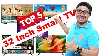 Best 32 inch TV under 15000 in India | Top 32 inch Smart TV | 32 inch LED TV 2020 | 32 inch TV