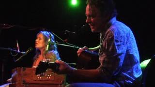 Mark Olson and Ingunn Ringvold live at Paradiso in Amsterdam Oct 2010 - part 4 of 5