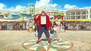 Soundtrack The Boy and the Beast (Theme Song - Epic Music) - Musique film Le Garçon et la Bête