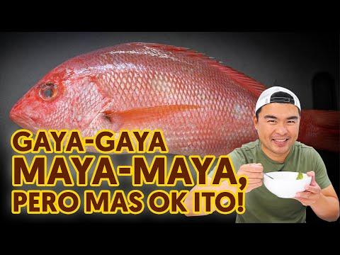 Gaya-gaya Maya-maya, Pero Mas OK Ito!