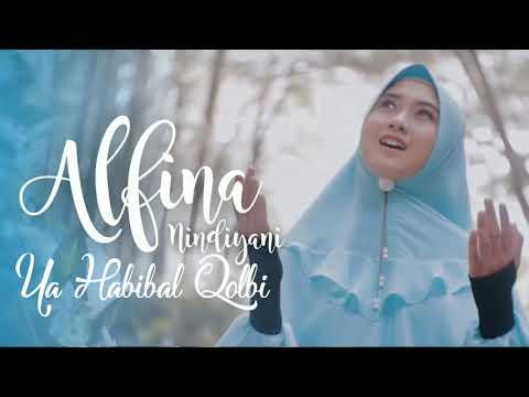Alfina Nindiyani - Ya Habibal Qolbi - смотреть онлайн на Hah