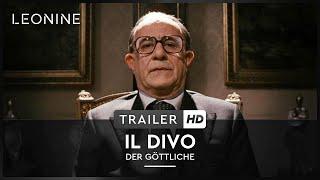 Il Divo - Der Göttliche Film Trailer
