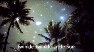 "acharu - Twinkle,Twinkle Little Star -きらきら星-""(lyric)"