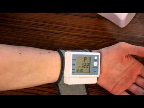 Presión arterial es normal y mareado