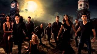 The Vampire Diaries 6x12 Night Terrors of 1927 - Always Take You Back