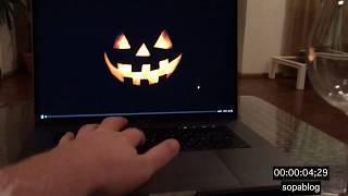 """ВАЙН """"НИКОГДА НЕ ВЫКЛЮЧАЙ СВЕТ""""   Halloween 2017"""