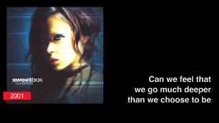 "SWEETBOX ""NOT DIFFERENT"" Lyric Video (2001)"