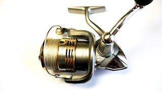 Shimano twin power 09 mg 4000