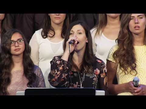 Ты не смотри по сторонам - SMBS Choir 2017