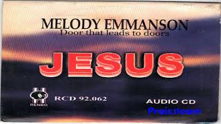 Melody Emmanson - Jesus