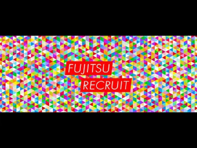FUJITSU RECRUIT