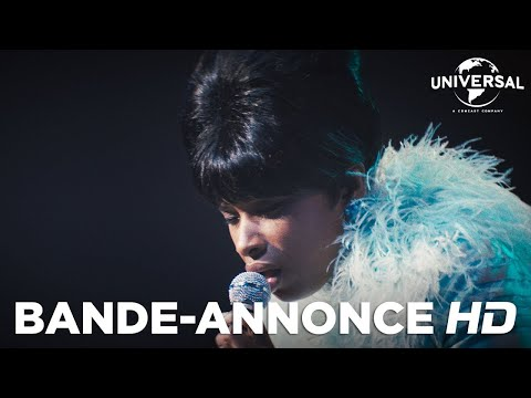 Respect - bande-annonce Universal Pictures France
