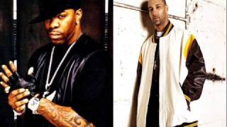Joe Budden ft. Busta Rhymes - There's Some Hoes In This House